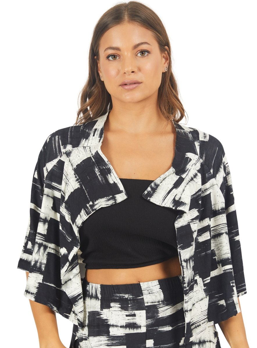 Short jacket - 50% off