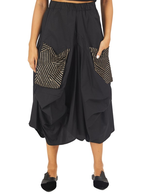 Pocket skirt - 50% off