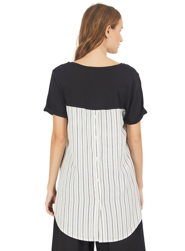 Back shirt - 50% off