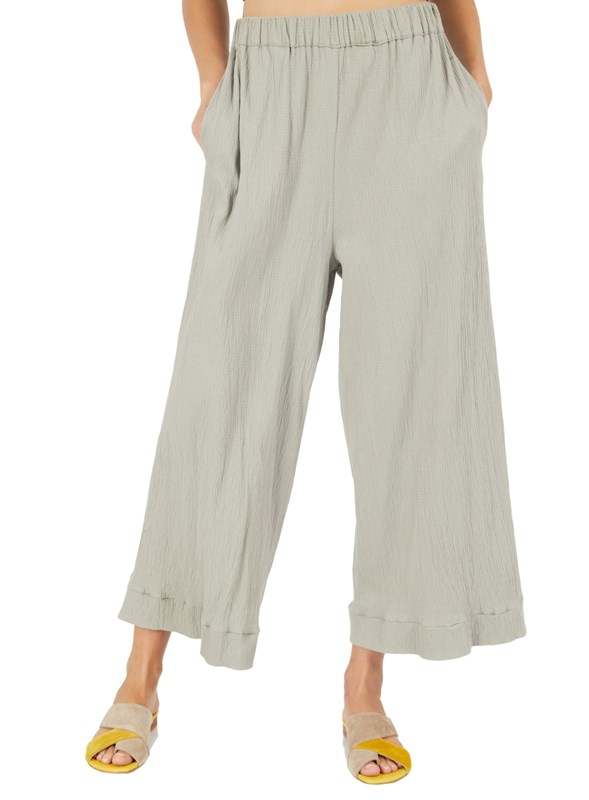Creased Pants - 50% off