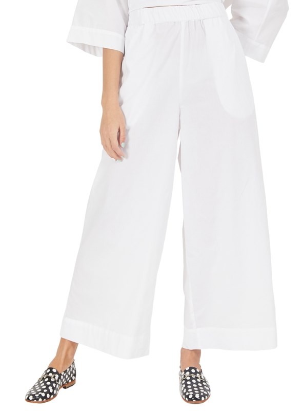 Cotton Pants - 50% off